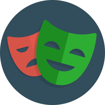 Playwright logo